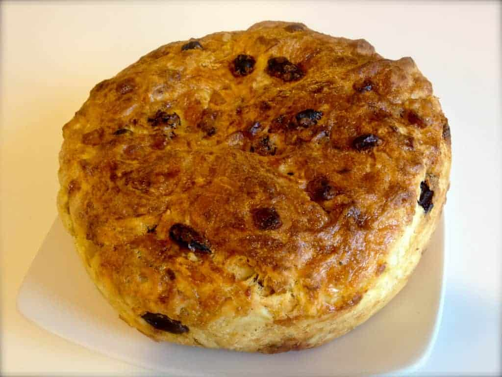 How to make a panettone