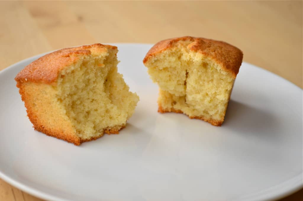 Ginger, lime & gin loaf cake