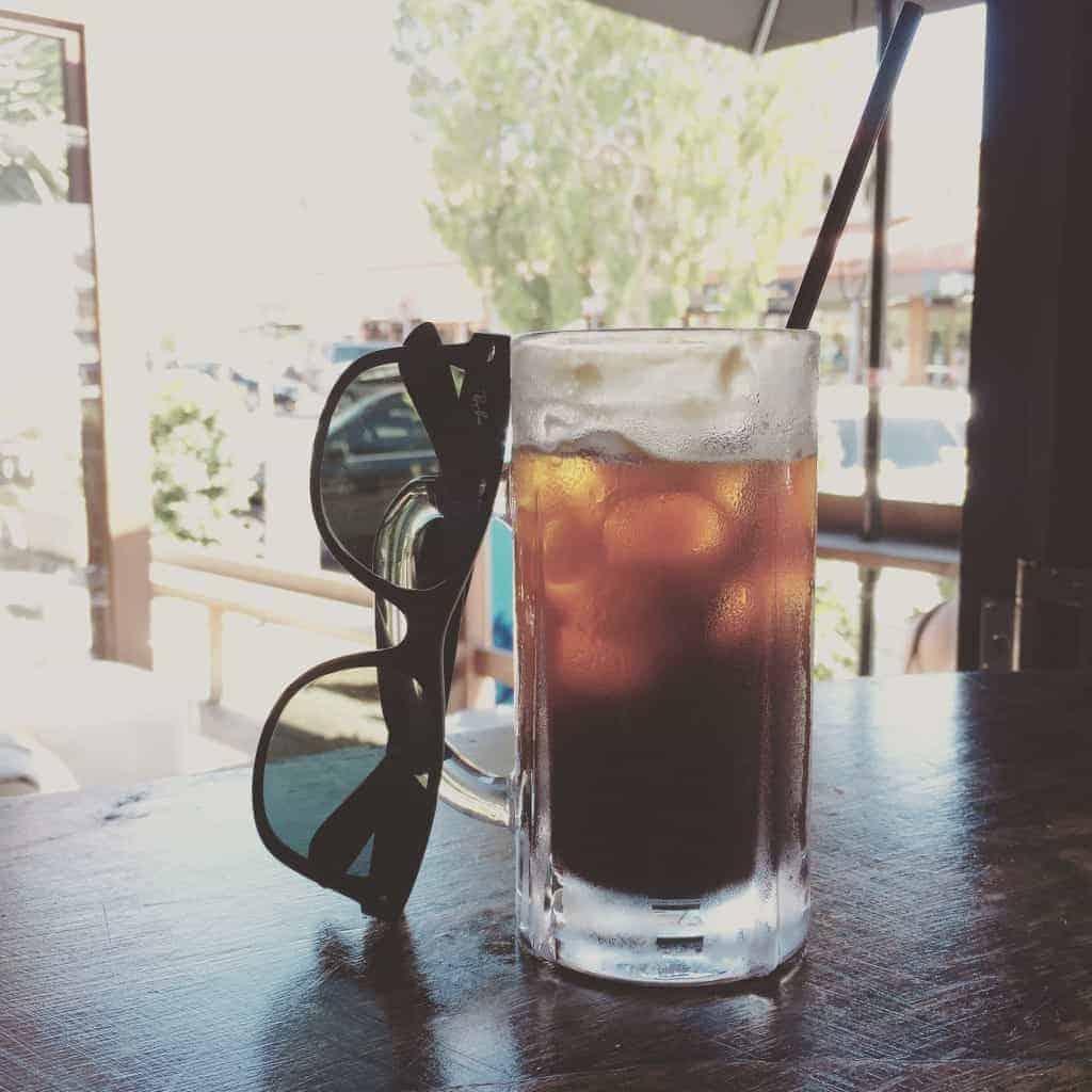 Coffee Byron Bay