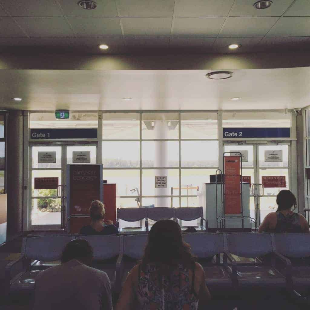 Byron Bay Airport