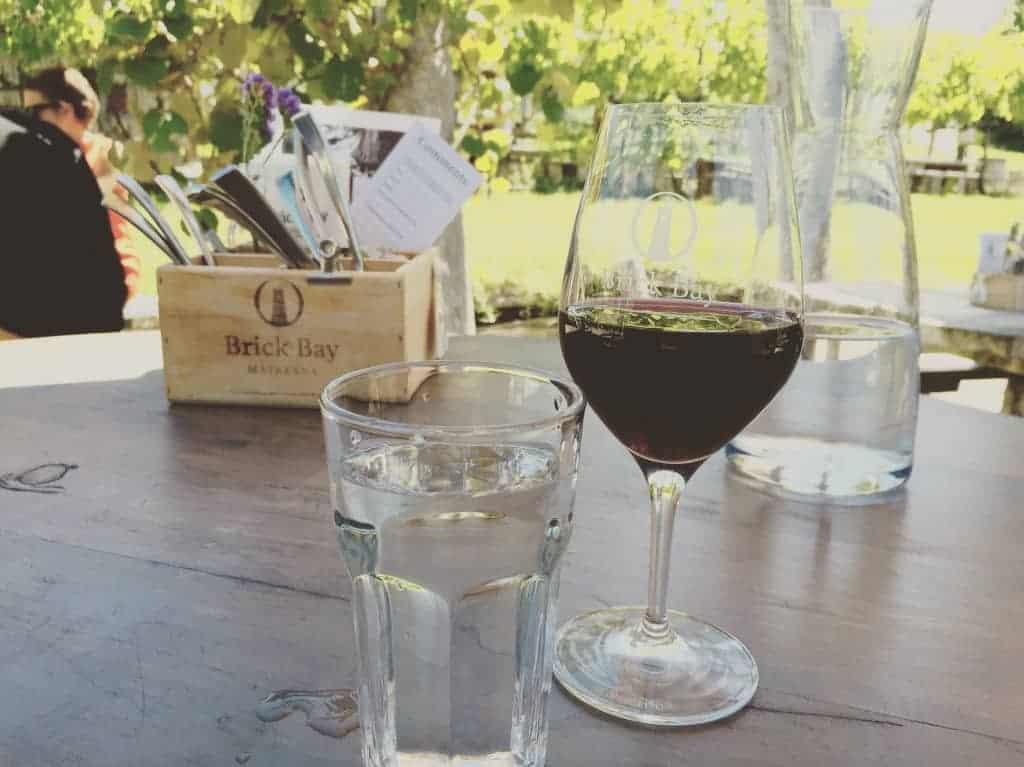 Brick Bay, New Zealand Wines