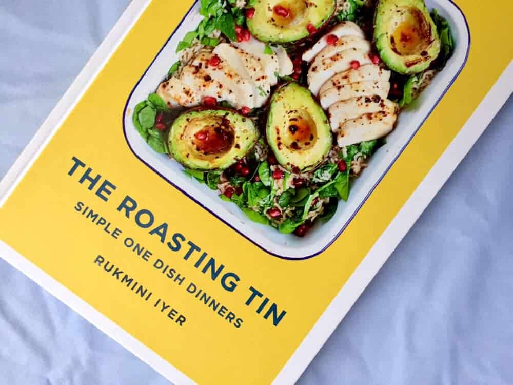 The Roasting Tin Cookbook