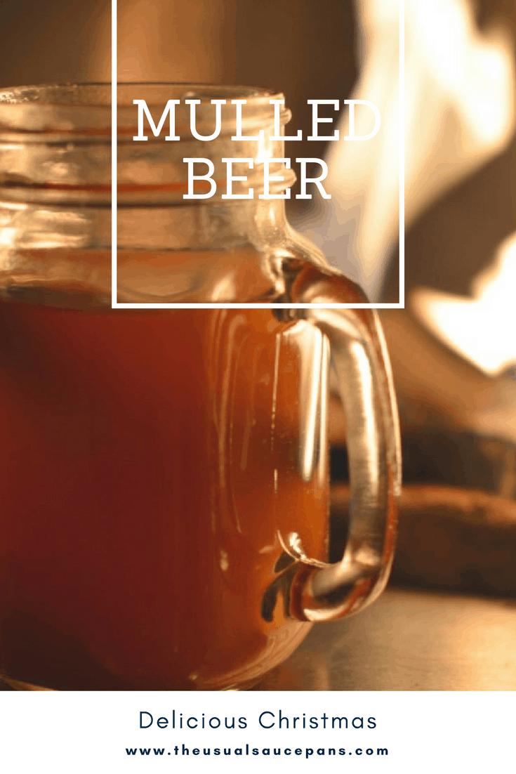 Mulled Beer